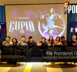 iflix Premieres Cupid Co. - Starring Our Very Own Local Youtubers! 38