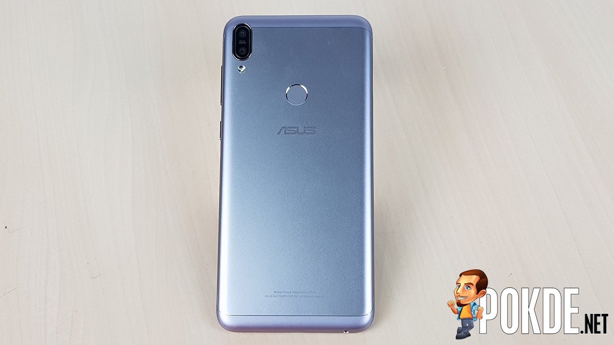 ASUS ZenFone Max Pro M1 Review (ZB602KL) - A new way of