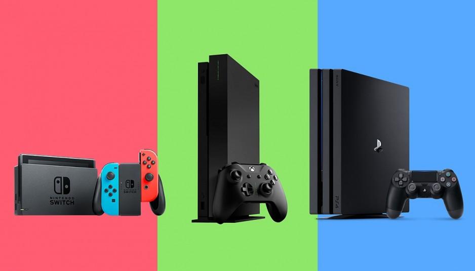 Sony, Microsoft and Nintendo Warranty Policies Updated