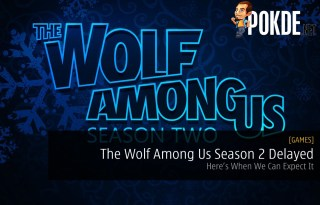The Wolf Among Us Season 2 Delayed Telltale Games