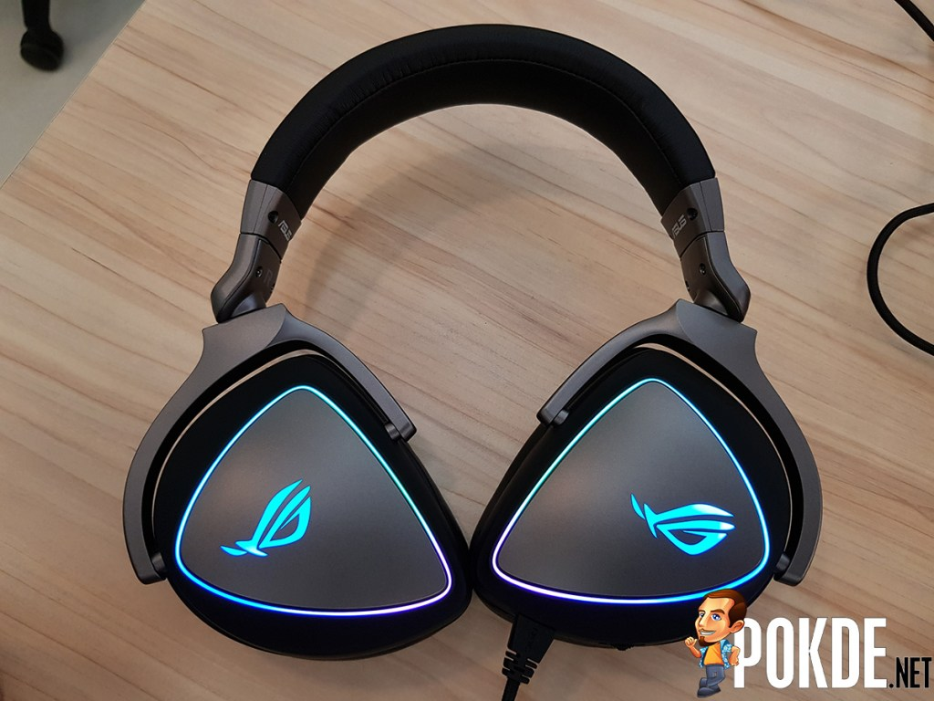 ASUS ROG Delta VS ROG Theta 7.1 - Which is the Superior Gaming Headset? 34