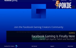 Facebook Gaming is Finally Here