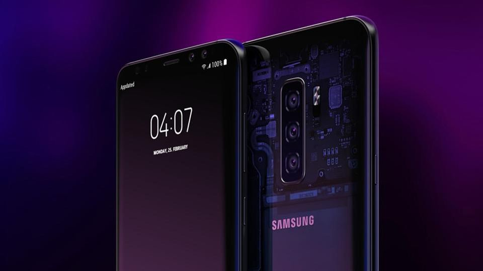Samsung Galaxy S10 May See Some Major Upgrades smartphone
