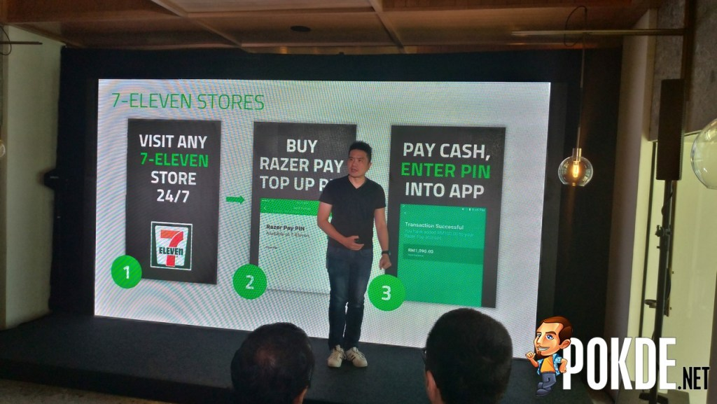 Razer Launches Razer Pay in Malaysia - FREE RM10 Credit When