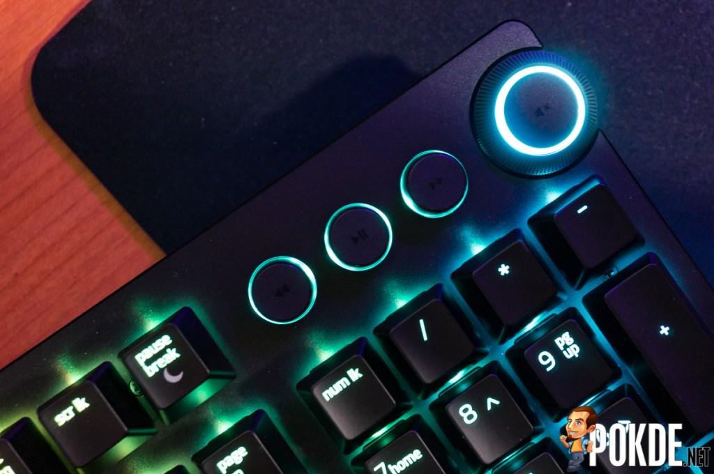 Razer Huntsman Elite Opto-Mechanical Gaming Keyboard review — Razer's fastest keyboard yet 29