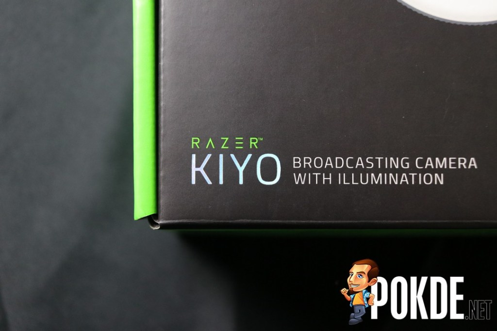 Razer Kiyo Webcam Review - Is It THE Webcam for Streamers?