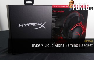 HyperX Cloud Alpha Review - Best Value Gaming Headset in Recent Times?