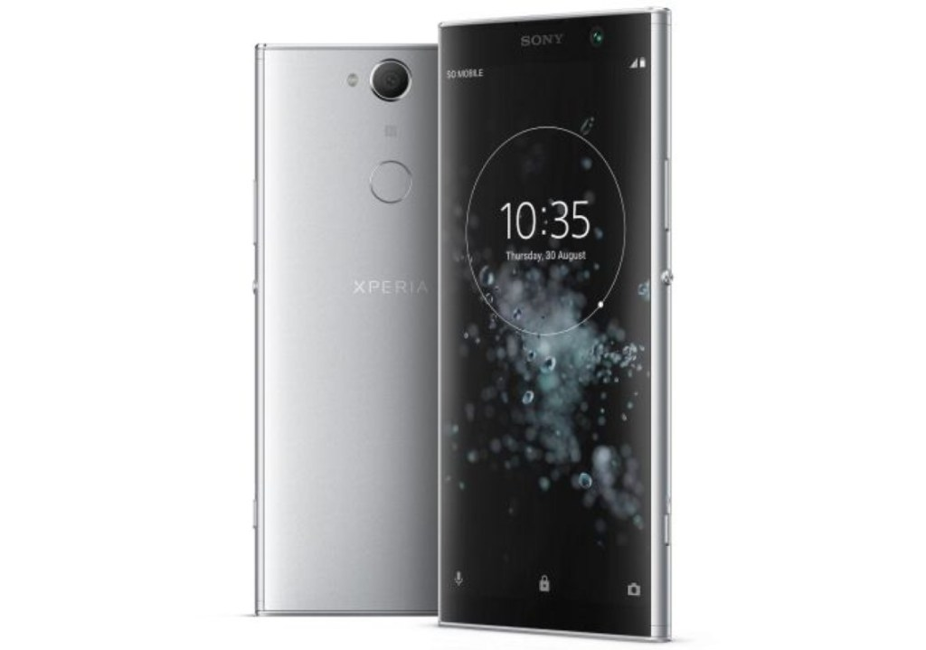 Sony Xperia XA2 Plus Unveiled — Priced At RM1,578 21