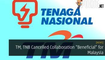 1a81c617ffb07a TM, TNB Cancelled Collaboration