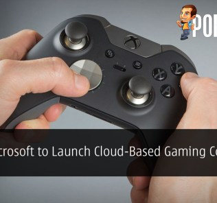 "Microsoft to Launch Cloud-Based Xbox Console ""Project Scarlett""?"