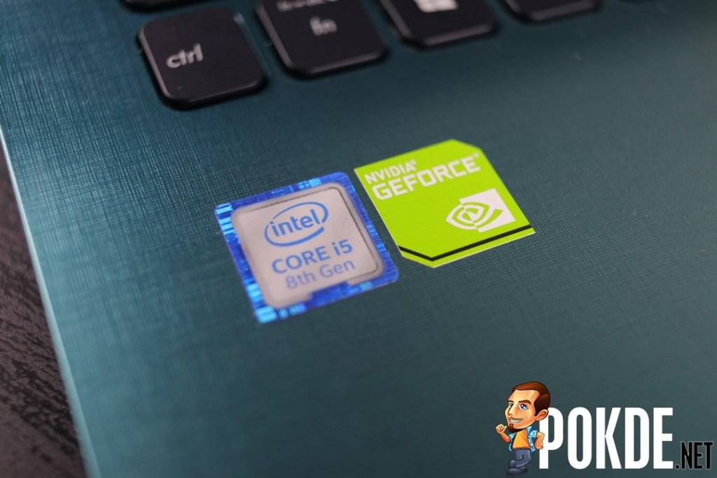 ASUS Vivobook S15 S530 Laptop Review