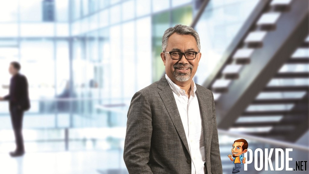 Celcom Axiata Announces New Company CEO Mohamad Idham Nawawi