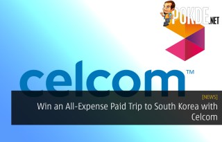 Win an All-Expense Paid Trip to South Korea with Celcom