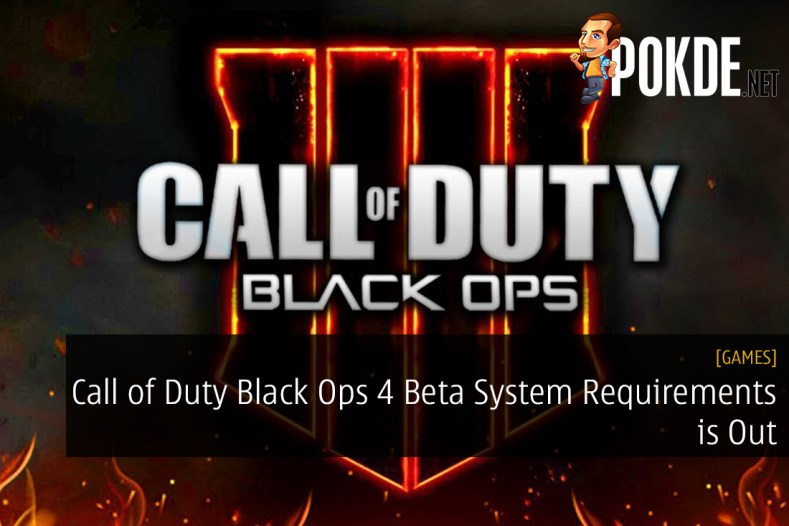 <b>Call</b> <b>of</b> <b>Duty</b>: <b>Black</b> <b>Ops</b> <b>3</b> <b>system</b> <b>requirements</b> revealed | PC Gamer