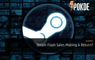 Steam Flash Sales Making A Return?