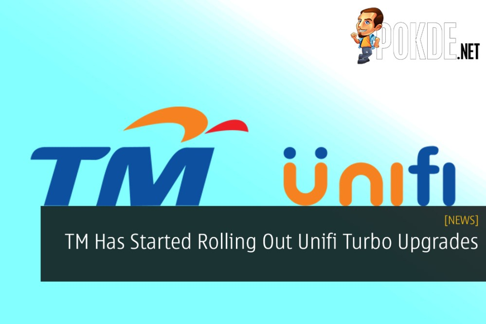 TM Has Started Rolling Out Unifi Turbo Upgrades - Here's How