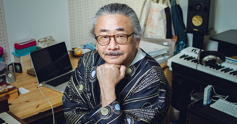 Final Fantasy Composer Nobuo Uematsu Taking a Break Due to Health Problems