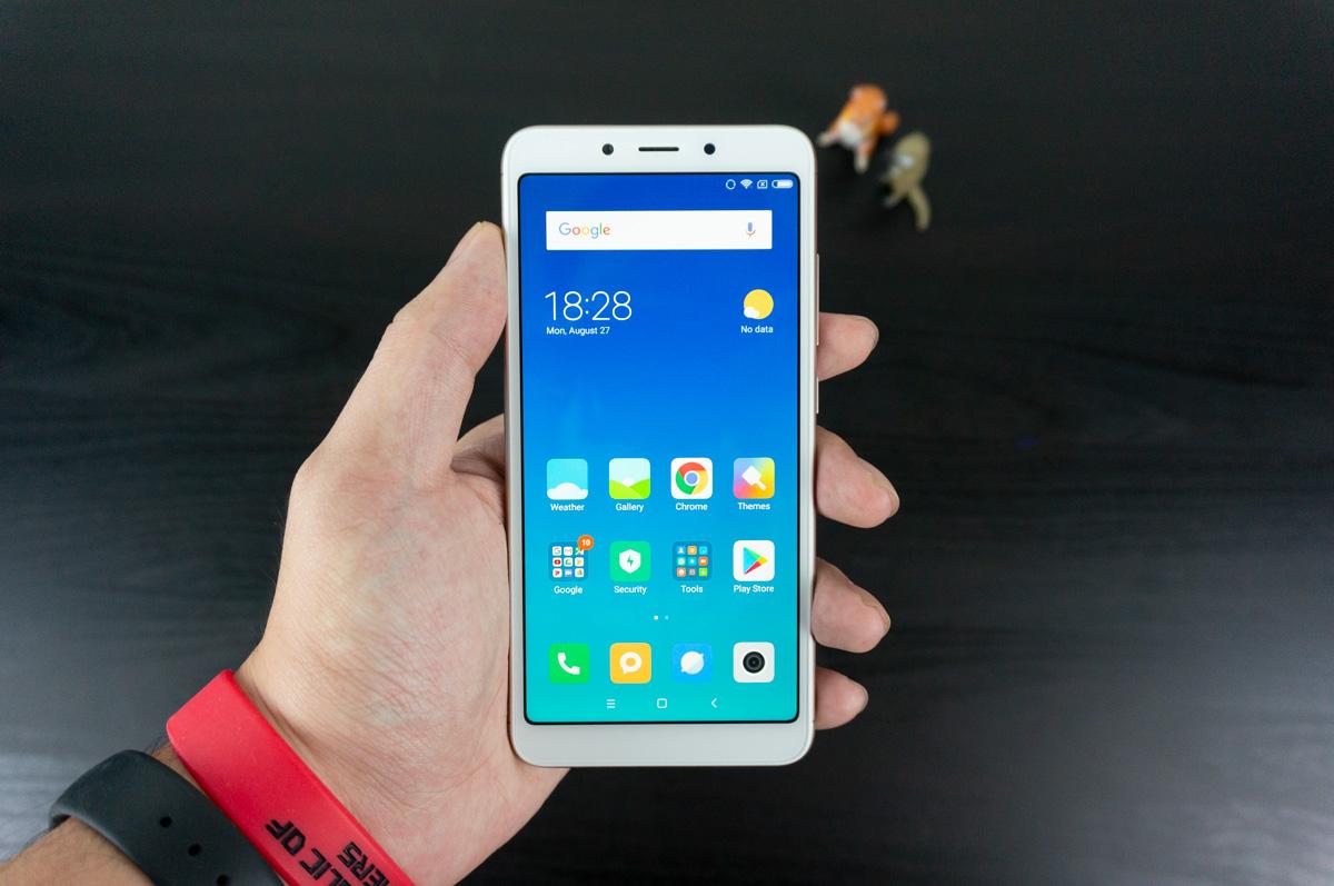 Xiaomi Redmi 6A Review — Cheaper Alternative To Redmi 6 – Pokde