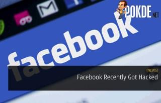 Facebook Recently Got Hacked