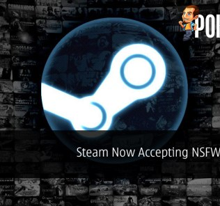 Steam Now Accepting NSFW Games