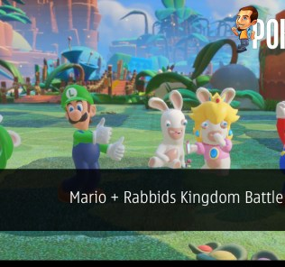 Mario + Rabbids Kingdom Battle Review - Tactical Games Can Be Simple and Fun 34