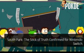 South Park: The Stick of Truth Confirmed for Nintendo Switch