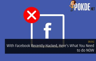 With Facebook Recently Hacked, Here's What You Need to do NOW