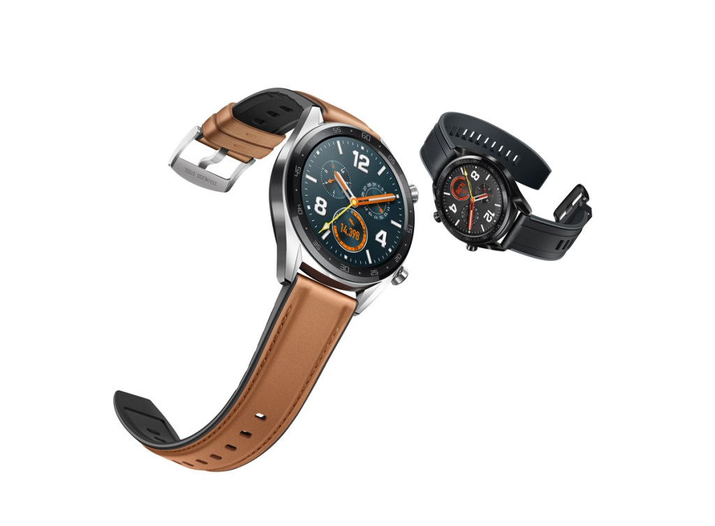 HUAWEI WATCH GT Coming Soon To Malaysia — Price Starts From RM899 28