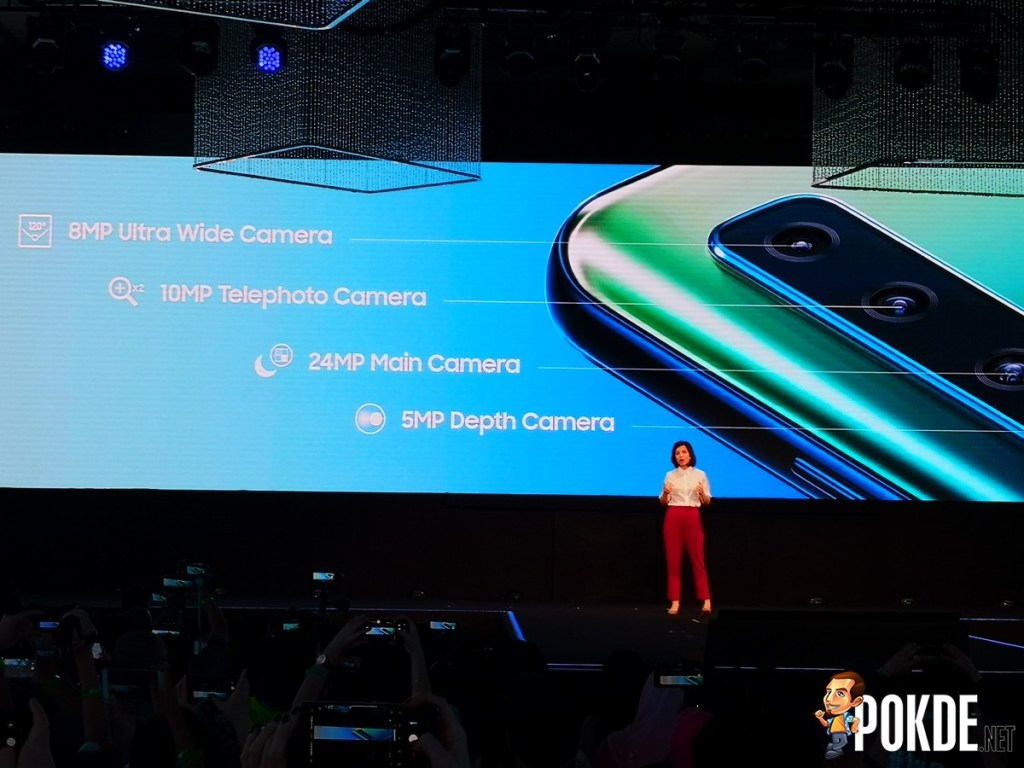 Samsung Galaxy A9 (2018) Officially Unveiled in Malaysia
