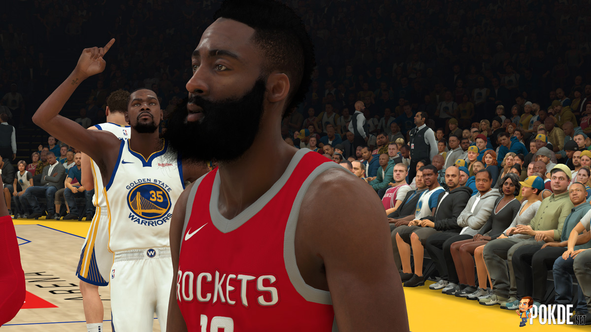 NBA 2K19 Review — Best NBA Game So Far – Pokde