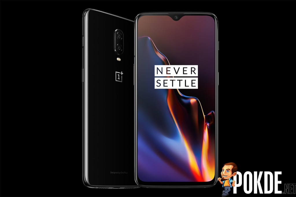OnePlus 6T price starts from RM2588 — the most expensive OnePlus to date 20