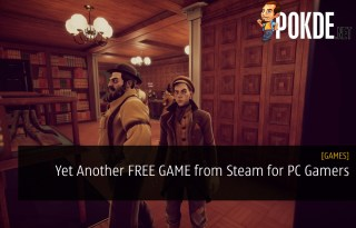 Yet Another FREE GAME from Steam for PC Gamers: Murderous Pursuits