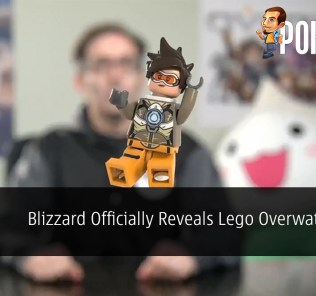 After some apparent teasing online for a while now, Blizzard has officially revealed the Overwatch Lego sets, showing off Tracer in a brand new video.
