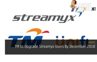TM to Upgrade Streamyx Users By December 2018