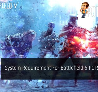 System Requirement For Battlefield 5 PC Revealed 26