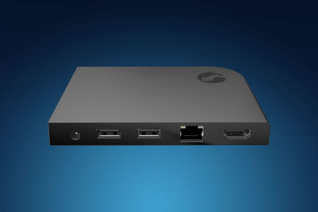 Steam Link Device Quietly Discontinued by Valve