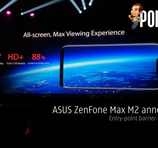 ASUS ZenFone Max M2 announced - Entry-point barrier destructed! 26