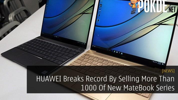 Huawei MateBook D Archives – Pokde