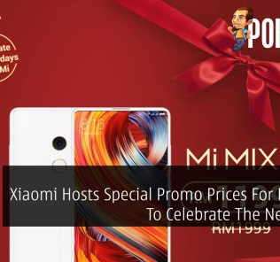 Xiaomi Hosts Special Promo Prices For Devices To Celebrate The New Year 27