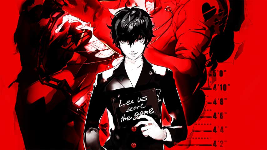 Rumour: Persona 5 R May Be Coming to Nintendo Switch