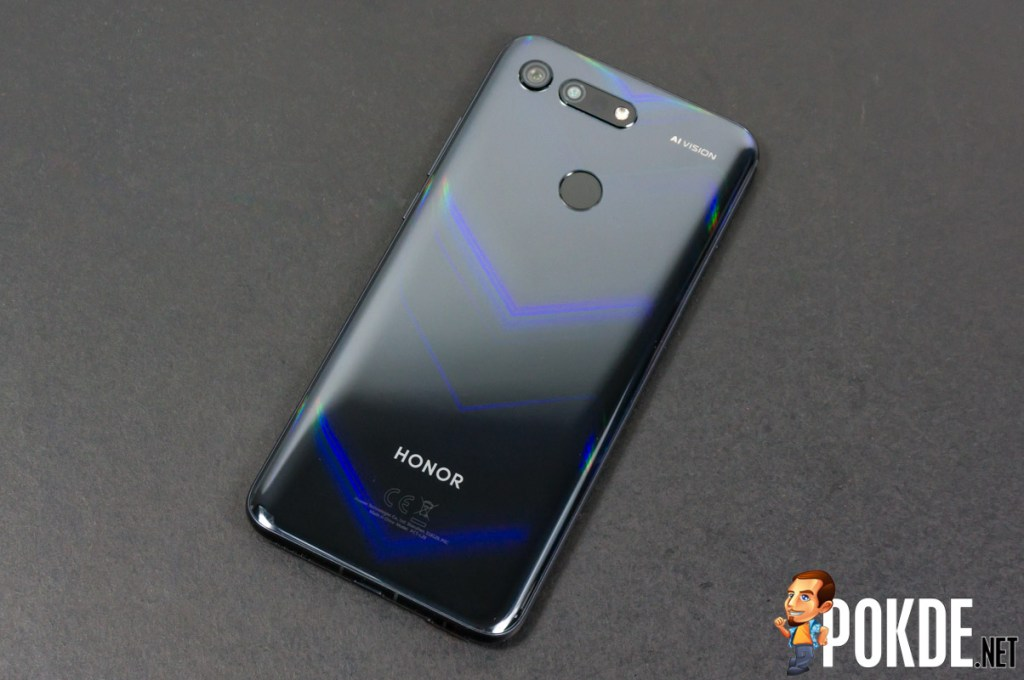 HONOR View20 is the best selling flagship smartphone at Senheng and Access Member 26