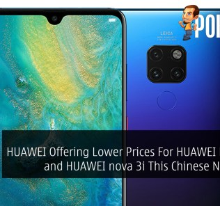HUAWEI Offering Lower Prices For HUAWEI Mate 20 and HUAWEI nova 3i This Chinese New Year 28