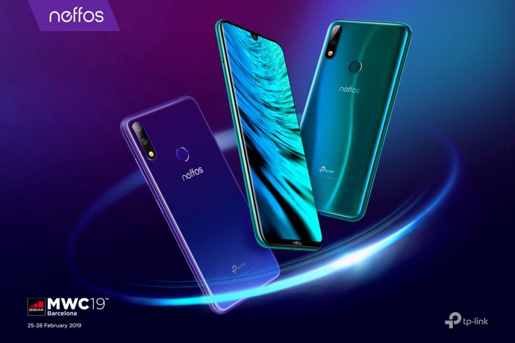 Neffos X20 And Neffos X20 Pro Set For MWC2019 Unveiling 18