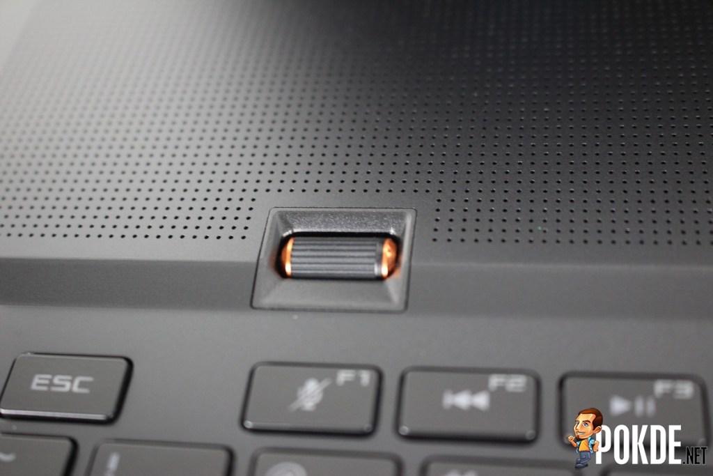 ASUS ROG Zephyrus S GX701 gaming laptop review