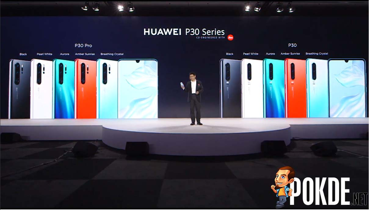 Hongmeng will be HUAWEI's answer to Google's boycott – Pokde