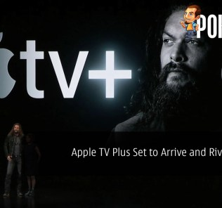 Apple TV Plus Set to Arrive and Rival Netflix