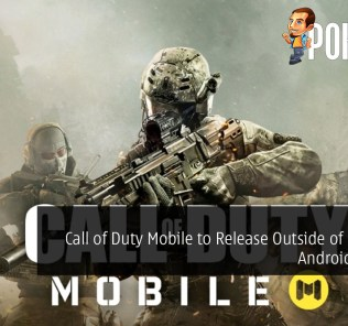 Call of Duty Mobile to Release Outside of China for Android and iOS