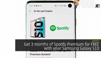 Spotify Is Offering 3-Months Of Premium For Just RM2 – Pokde