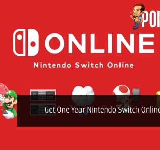 Here's How to Get One Year Nintendo Switch Online for Free
