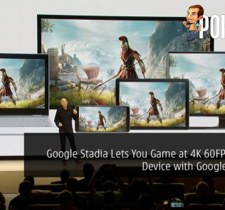 Google Stadia Lets You Game at 4K 60FPS on Any Device with Google Chrome 25